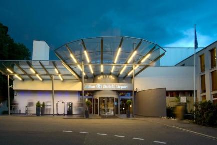Hilton Zürich-Airport
